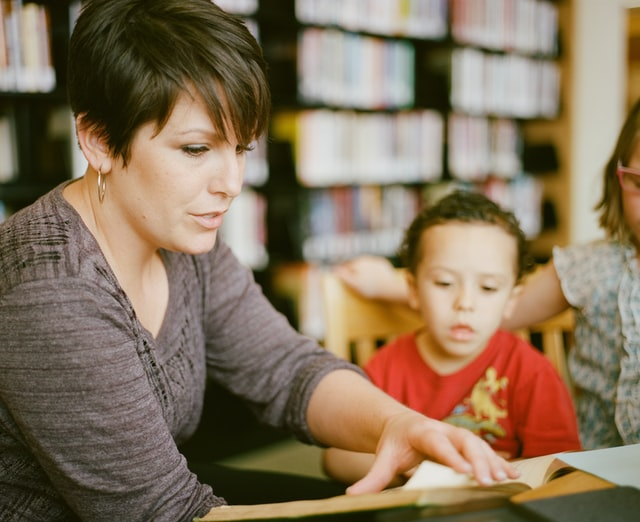 Why Does Your Child Need A Tutor?